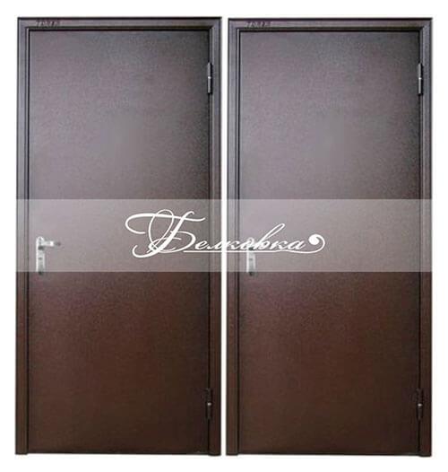 купить металлическую дверь в высоковске